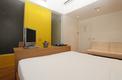 Camera Gialla 6 | Agriturismo e Bed & Breakfast Acquarello