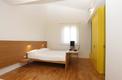 Camera Gialla 7 | Agriturismo e Bed & Breakfast Acquarello