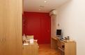 Camera Rossa 9 | Agriturismo e Bed & Breakfast Acquarello